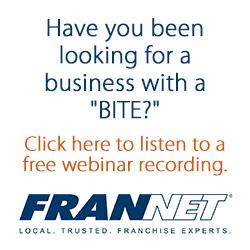 FranNet Webinar
